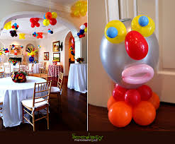 birthday decoration at home for kids colourfull children party decor dfferent summer ideas dma homes