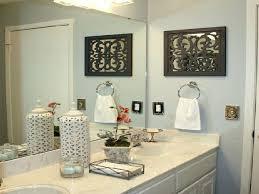 ideas to decorate bathroom guest bath decorating ideas masters mind