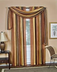 Tuscan Style Curtains What Are The Characteristics Of Tuscan Decor Curtain