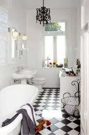 black white bathroom tiles ideas 30 bathroom color schemes you never knew you wanted bathroom