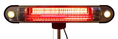 mirage heat focusing patio heater outdoor heat lamp best 25 outdoor heat lamp ideas on pinterest