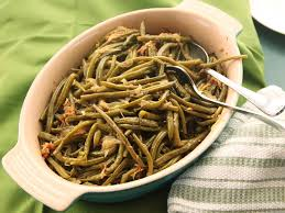 thanksgiving italian style forget al dente braised green beans are where it u0027s at serious eats