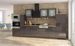 küche mit e geräten küchenzeile münchen vario 4 küche mit e geräten breite 370