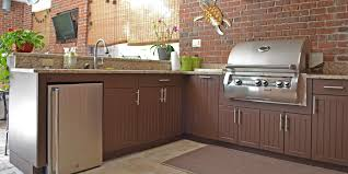 bay area kitchen cabinets useful outdoor kitchen cabinets polymer with additional outdoor