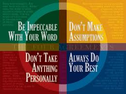 the four questions book why the four agreements may just be the best business book you