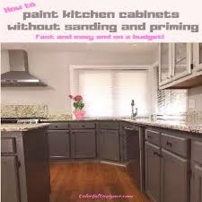how to paint cabinets fast tricks tips tattoos calligraphy letters