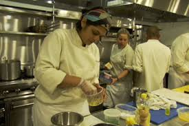Cooks In The Kitchen by Watch Episode 7 Focus Group Top Chef