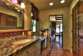 Mexican Tile Bathroom Designs Mediterranean Full Bathroom Mexican Tile Zillow Digs Zillow