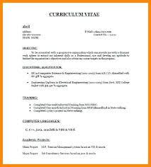 resume templates pdf free cv resume sample pdf format for engineers resume sample job resume