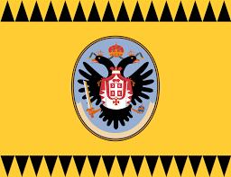 Flag Of Serbia Serbian Vojvodina Wikipedia
