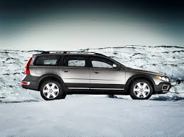 volvo xc70 model year 2009 volvo car group global media newsroom