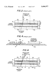 halloween songs lyrics patent us5686977 liquid crystal display and a manufacturing