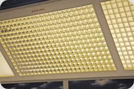 Kitchen Fluorescent Light Cover Fluorescent Lighting Fluorescent Light Diffuser Panel Decorative