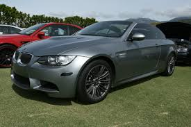 bmw space grey space grey bmw e92 m3 convertible 4 1 madwhips