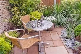 Patio Garden Ideas Pictures Cool Small Patio Garden Ideas Garden Decors
