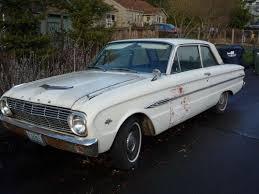 curbside classic 1962 ford falcon futura sports sedan u2013 ford