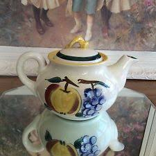 stangl pottery fruit and flowers stangl fruit ebay