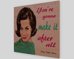 quot the mary tyler moore show quot apartment building mary tyler moore 70 s style crochet tam beret retro