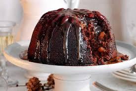 38 easy christmas dessert recipes olive magazine