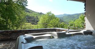chambre hote spa spa and wellness in our bed and breakfast in the cevennes