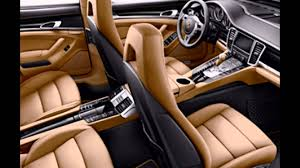 porsche interior 2016 2016 porsche cayman interior youtube