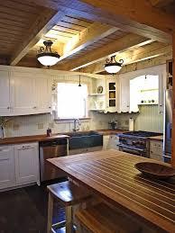 Log Home Kitchens Kitchen Archives Katahdin Cedar Log Homes