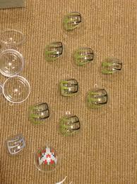work ornaments gorram quilts