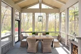Enclosed Patio Windows Decorating Pleasant Enclosed Patio Designs On Home Decoration Planner Patio