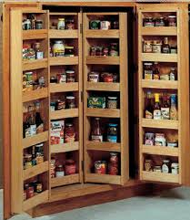 kitchen effective pantry shelving designs for well organized