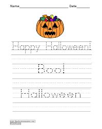 printable handwriting worksheets for 2nd graders printable halloween handwriting worksheets edumonitor