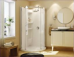 All In One Bathtub And Shower Bathroom Awesome Shower Units For Small Bathrooms Fiberglass