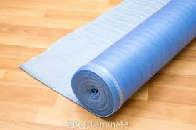 laminate floor padding for your house the quietest one