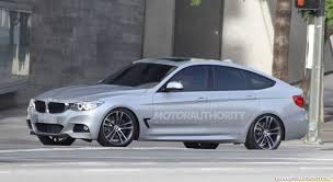 bmw f34 f34 bmw 3 series gt spied what is this thing f30driver