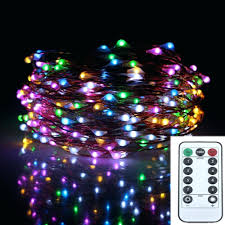 battery operated led string lights hobby lobby with remote