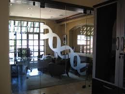 home office spigit frosted glass design full modern new 2017