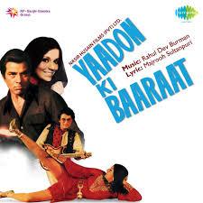 download mp3 instrumental barat le kar hum instrumental film yaadon ki baaraat mp3 song