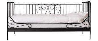 Ikea Metal Daybed Ikea Black Metal Daybed Ikea Meldal Single Day Bed Frame With