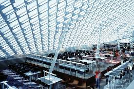 structural analysis seattle public library melis kucuktunc