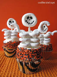 chocolate halloween cakes 5 deliciously creepy halloween recipes the todd and erin