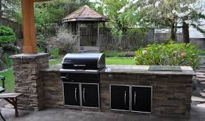 Backyard Smokers Plans Patio U0026 Pergola Grill And Barbeque Stations Stunning Patio Grill