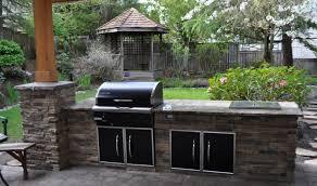 gallery of backyard grill designs 74 best outdoor kitchen patio