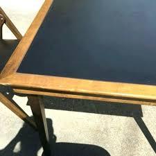 Folding Wood Card Table Wood Folding Card Table Wood Card Table Home Design Ideas And