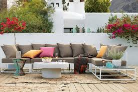 Cb2 Outdoor Furniture Tips And Tricks For Superior Outdoor Entertaining Racked