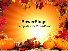 thanksgiving powerpoint backgrounds pumpkins powerpoint templates crystalgraphics
