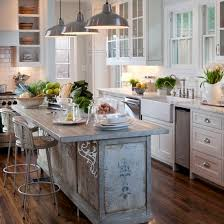 French Kitchen Best 25 Farmhouse Kitchen Island Ideas On Pinterest Kitchen