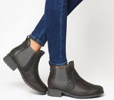s ugg australia bonham boots ugg australia slip on 100 leather boots for ebay