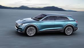 audi days audi future performance days test and concept cars audi
