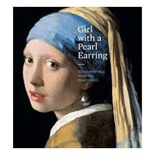 painting the girl with the pearl earring girl with a pearl earring paintings from the mauritshuis