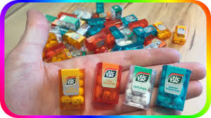 Where To Buy Minion Tic Tacs Mini Tic Tac Boxes What Are They Good For Youtube