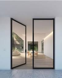 steel frame doors i am in love with these instead of french